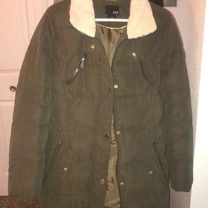 Women's L winter coat